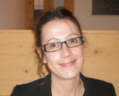 Géraldine Masson – JOC