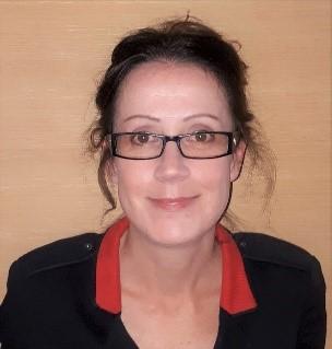 Géraldine Masson nommée Deputy Editor de l' ACS Organic & Inorganic Au